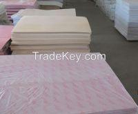 Shoe Material Insole Board Manufactuer