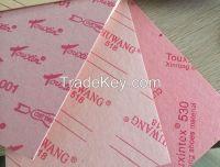 Cellulose Insole Board for Shoe Material