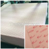 Insole Board for Shoe Insole Material