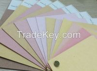 Colorful Insole Board for Shoe Material