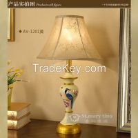 Good quality led desk lamp  table lamp euro style desk lamp