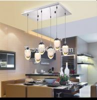 2016 year Best Quality euro led ceiling light  led restaurant light Restaurant chandelier   custom chandelier