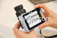 Ecare 3.5 Handheld video magnifier