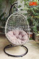 Wicker Furniture Swing Chair