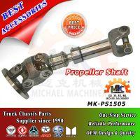 Truck/Trailer Propeller Drive Shaft