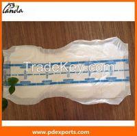 Disposable Diaper Insert Pad