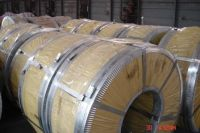 Sell cold rolled steel strip