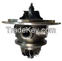 Turbo cartridges; spare parts for turbo charger made in Korea