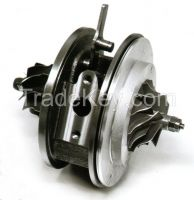 Turbo cartridges, spare parts for turbo charger made in Korea