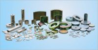 Sell  rare earth magnet