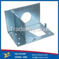 custom aluminium fabrication service