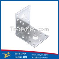 Customized stamping brackets, metal stamping brackets, metal stand, wooden connector