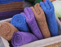 Bath Microfiber Hand Towel