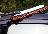 Car Cleaner Duster Microfiber