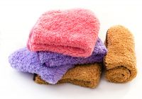 Microfiber Car Clean Wash Care Cloth Towel
