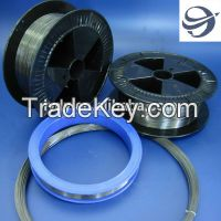 DY hot sale molybdenum wire EDM cutting wire filament rope