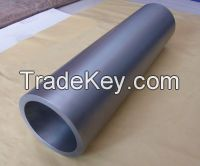 DY Hot Sale 99.95% Pure Tungsten Tube Pipe