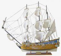 Wholesale / Retail San Feilipe Spanish Boat / ship model / collection