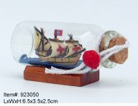 nautical gifts promotional items ship in bottles