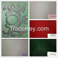 New Design Pull-up Effect PU leather