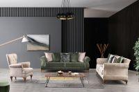 Rebel Sofa Set
