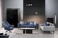 Hera Sofa Set