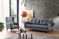Prestij Sofa Set