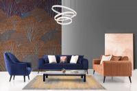 Zen Sofa Set