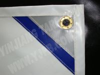Sell pvc truck cover