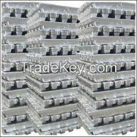 A356.2 aluminum ingot