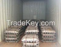 Aluminum Ingot 99.7 with factory price