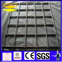 welded mesh panels factory