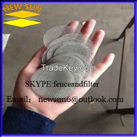1.9cm SS filter disc