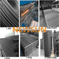 construction welded mesh