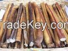 we can suppleir high qualty Bully stick for your dog .