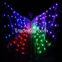 Sell LED Wings Multiple Colors