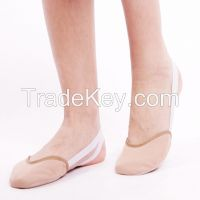 Half Shoes Ballet Belly Dance Paws