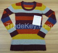 Ladies Sweater Pullover