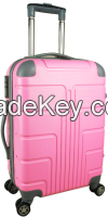 ABS luggage sets