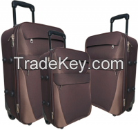 external luggage cases