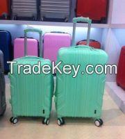 PP trolley case