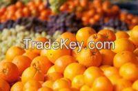 Oranges, Bananas, apple, apple fruit, gala apple