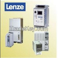 Lenze frequency Inverter