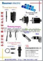 Baumer Electric Sensor