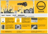 Baelz Pneumatic Actuator 373-P21