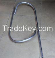 aluminium tube bending