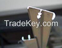 aluminium extrusion bar