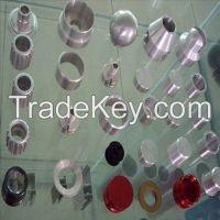 cnc turning aluminum products