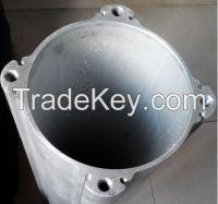 aluminum hollow profile