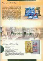 POLYPROPYLENE WOVEN BAGS 001